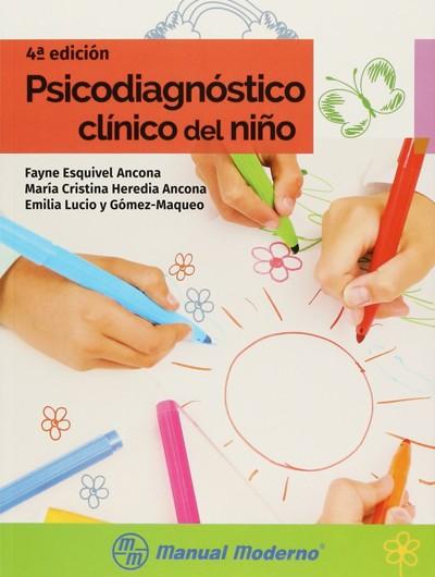 Psicodiagnóstico Clínico...
