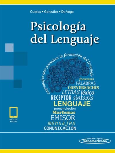 Psicología del Lenguaje...
