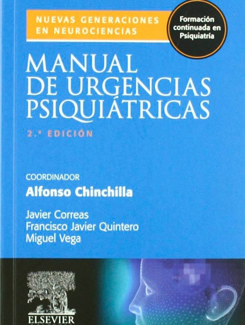 Manual de Urgencias...