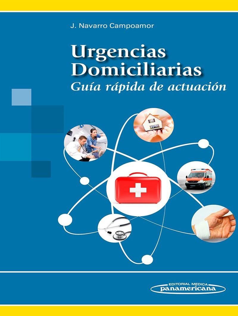 Urgencias Domiciliarias....