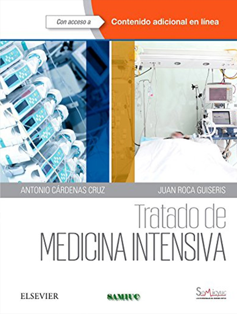 Tratado de Medicina Intensiva.