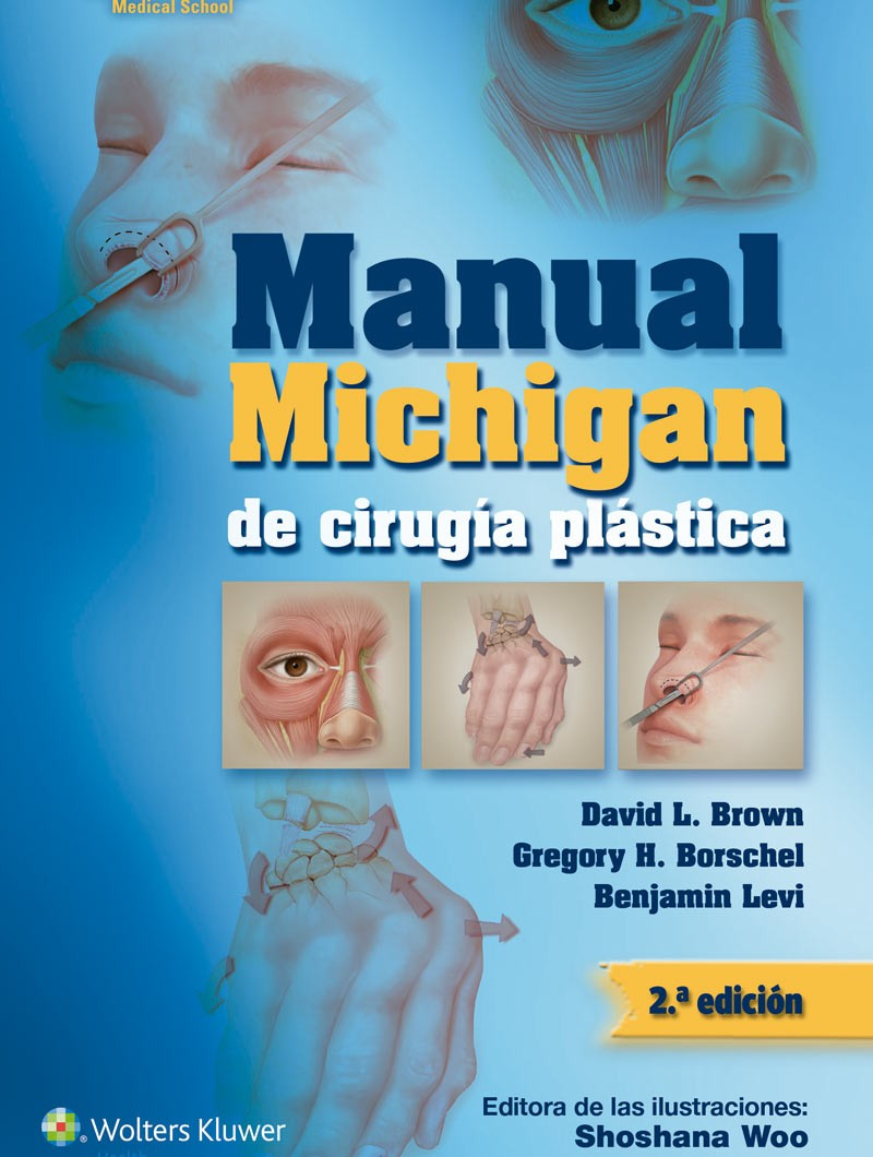 Manual Michigan de Cirugía...