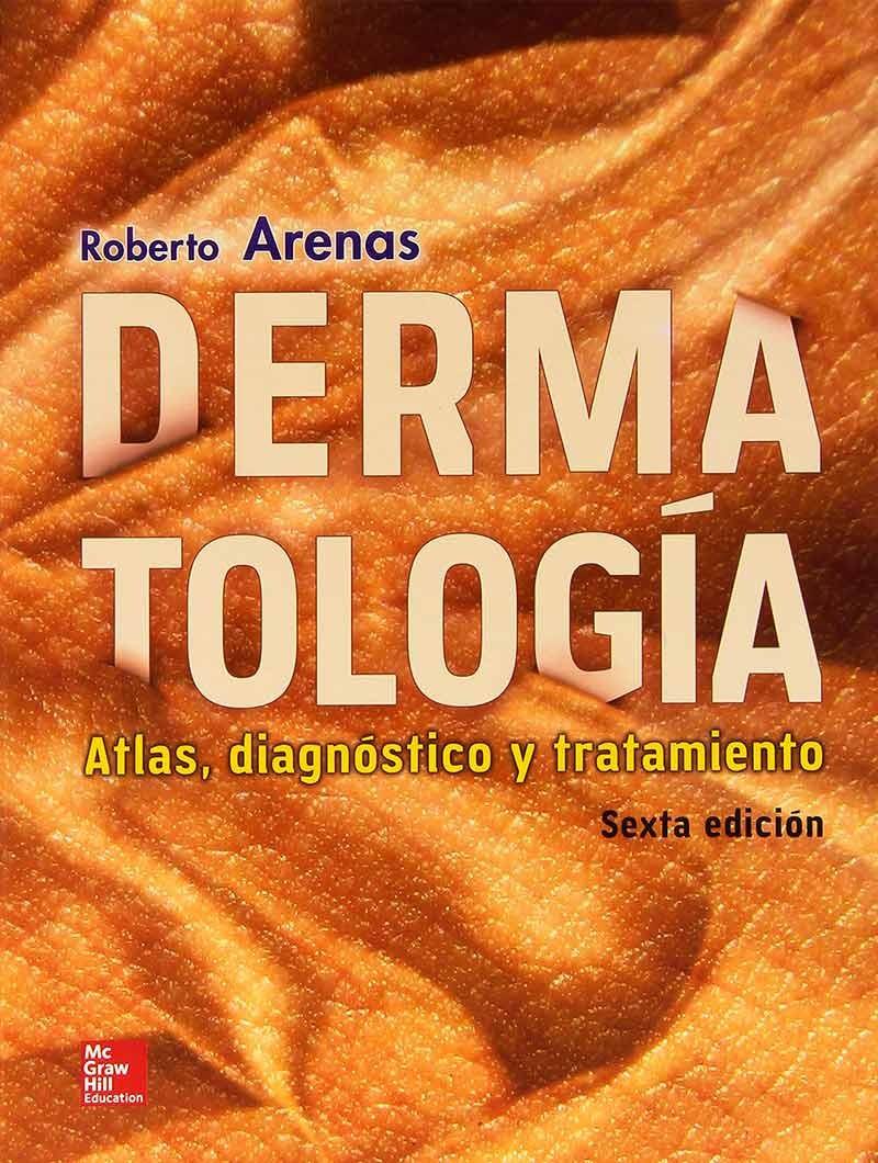 Dermatología. Atlas,...