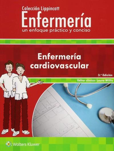 Enfermería Cardiovascular 3ªed