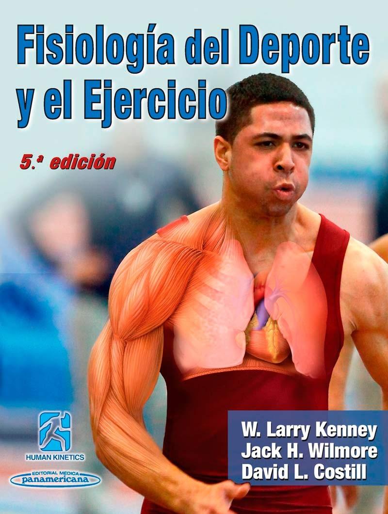 Fisiología del Deporte y el...