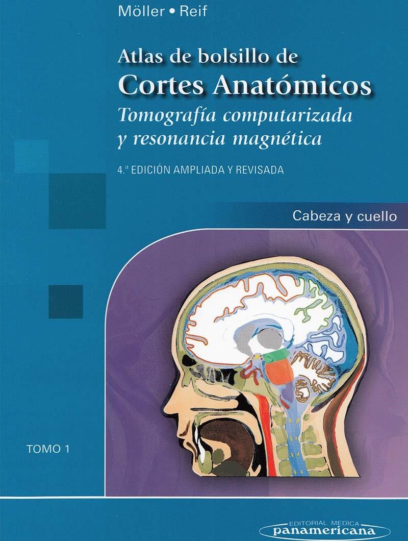 Atlas de Bolsillo de Cortes...
