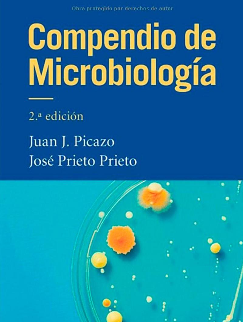Compendio de Microbiología...