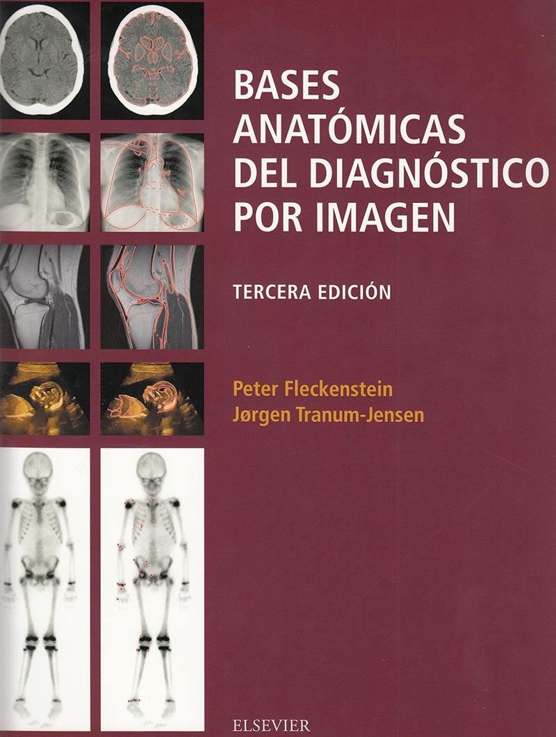 Bases Anatómicas del...