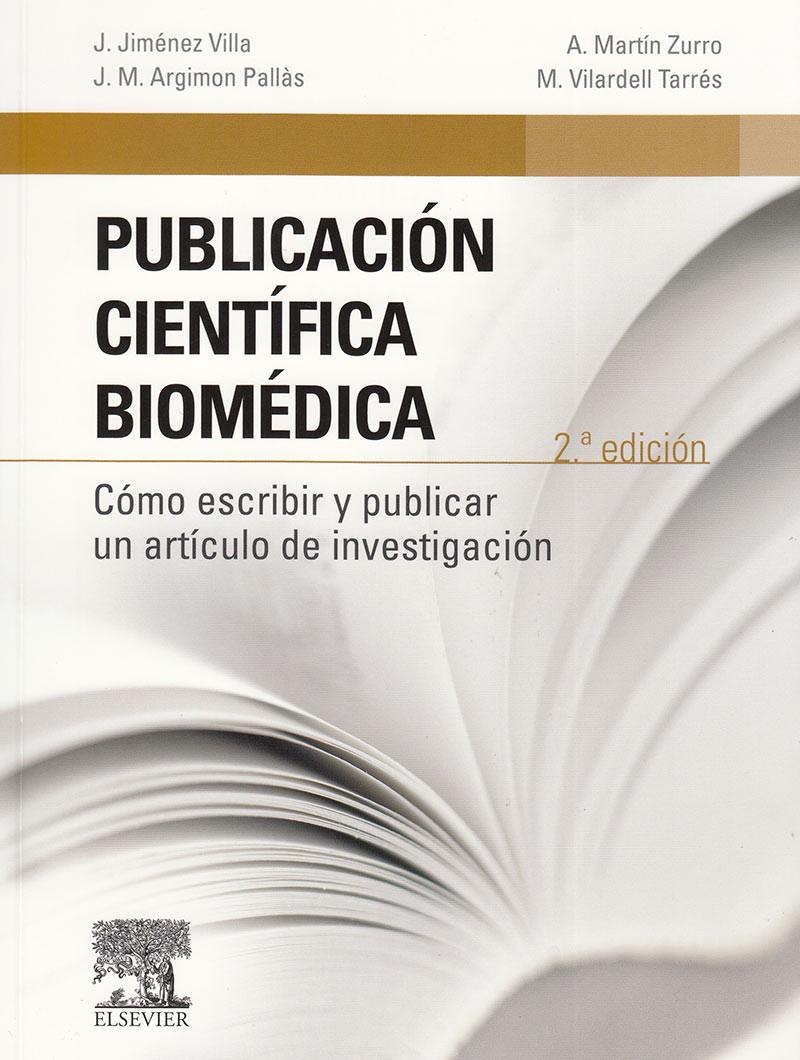 Publicación Científica...