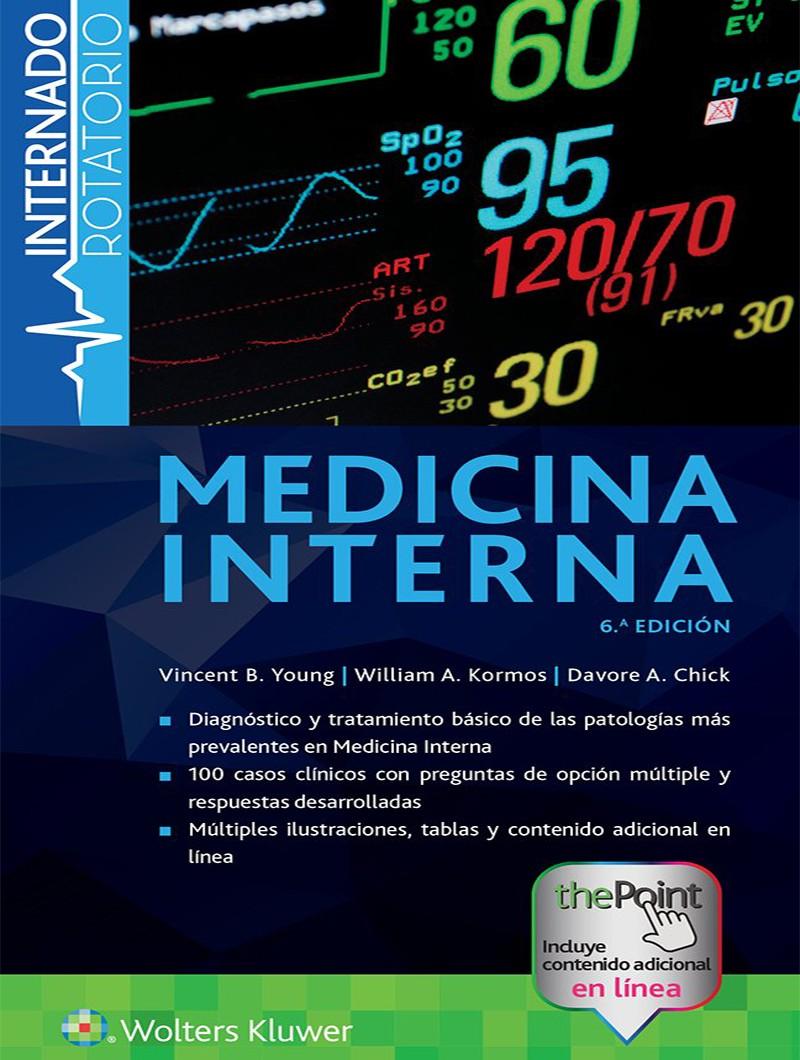 Medicina Interna. Internado...