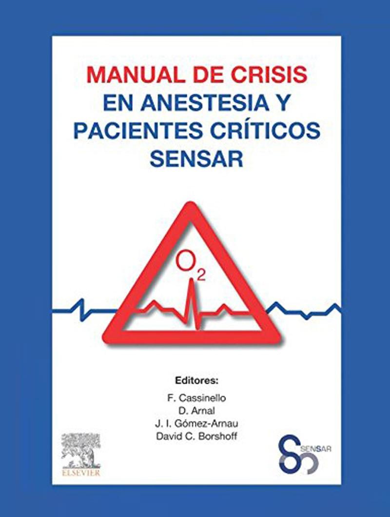 Manual de Crisis en...