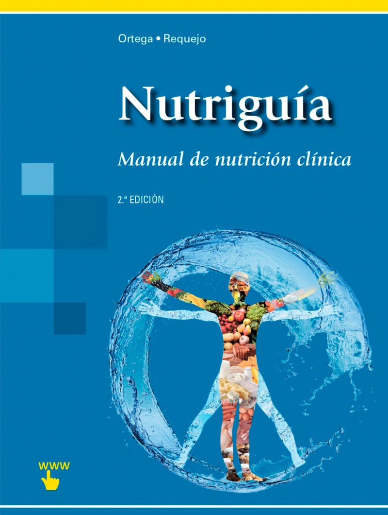 Nutriguía. Manual de...
