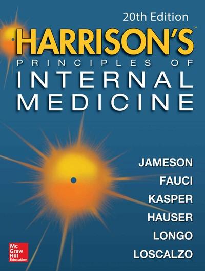 Harrisons Principles of...