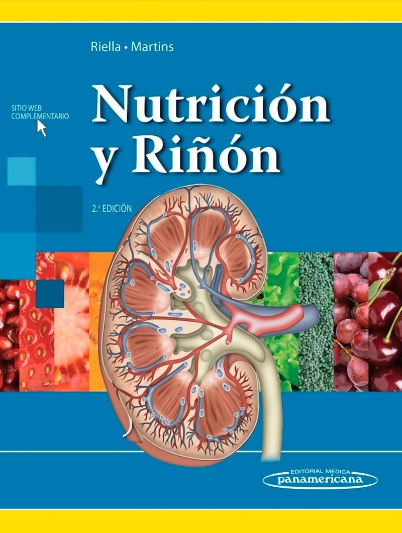 Nutrición y Riñón 2º Ed