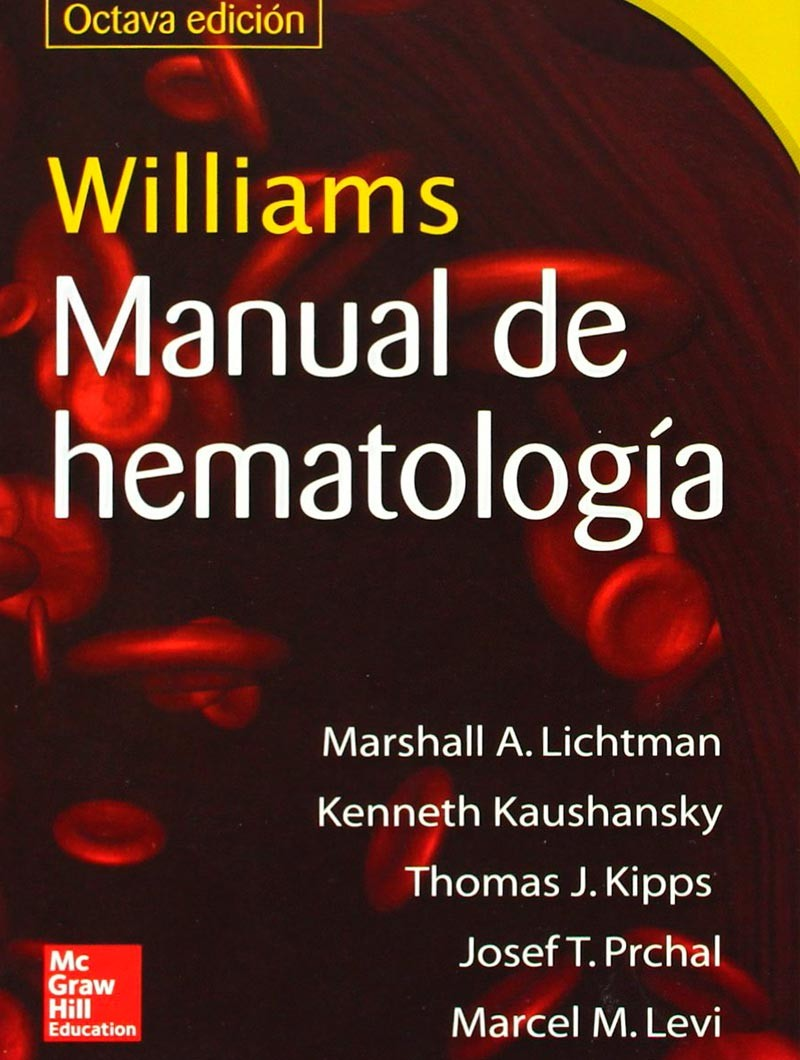 Williams. Manual de...