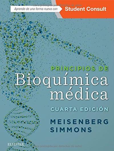Principios de Bioquímica...