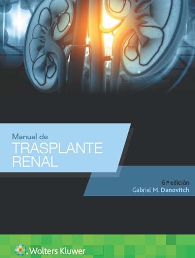 Manual de Trasplante Renal...
