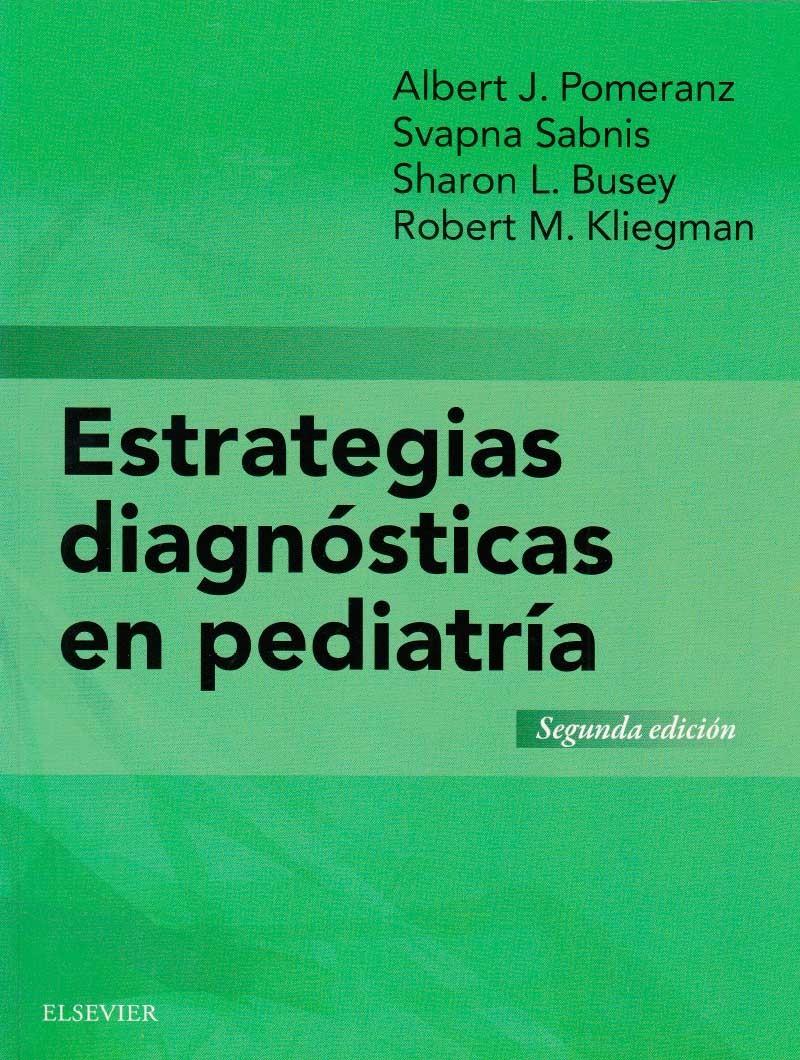 Estrategias Diagnósticas en...