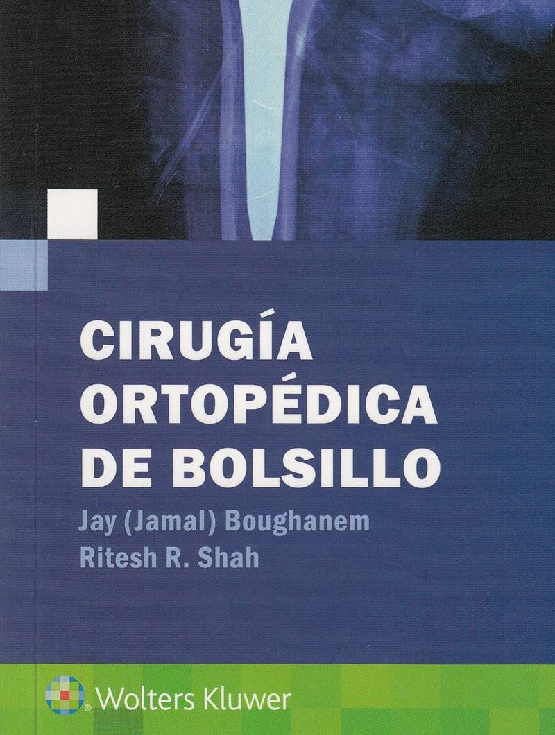 Cirugía Ortopédica de Bolsillo