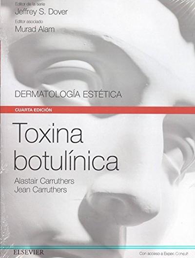 Toxina Botulínica, 4ª Ed