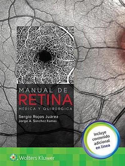 Manual de Retina Medica y...