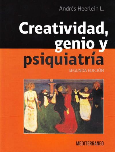 Creatividad, Genio y...