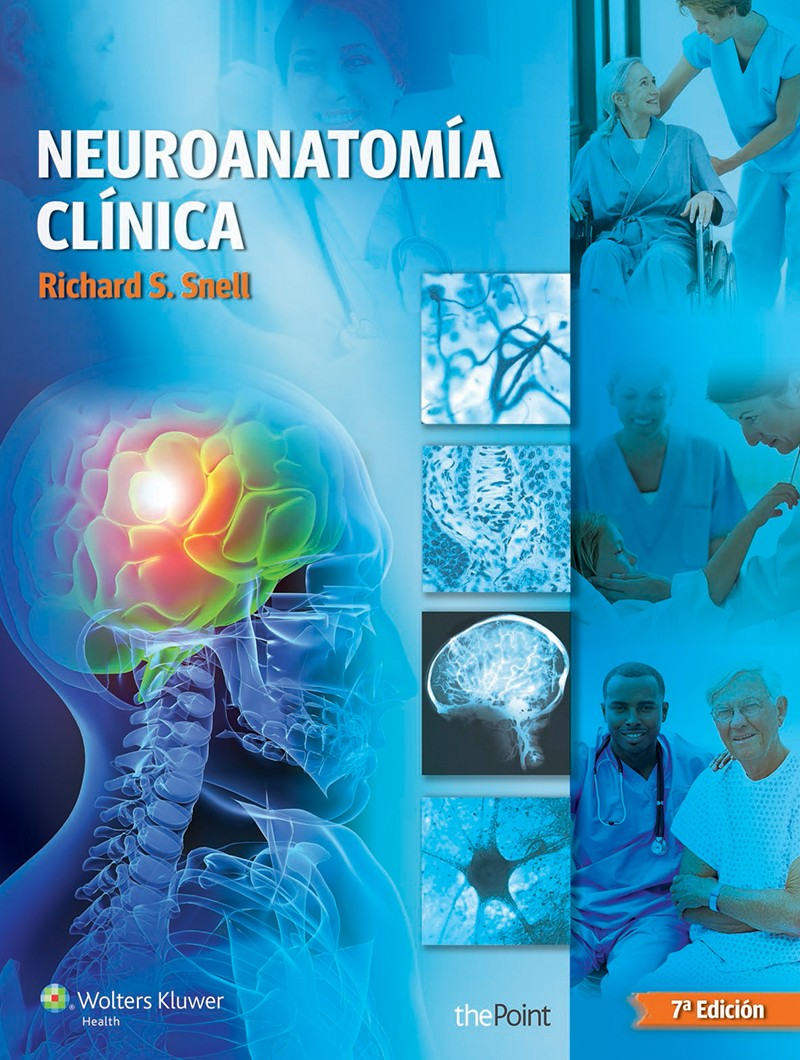Neuroanatomía Clínica 7º Ed