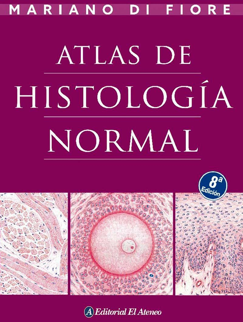 Atlas de Histología Normal...