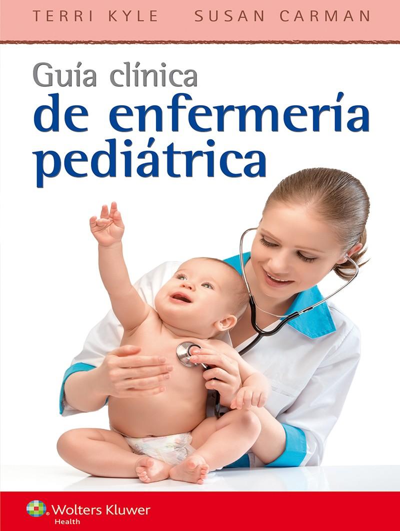 Guía Clínica de Enfermería...