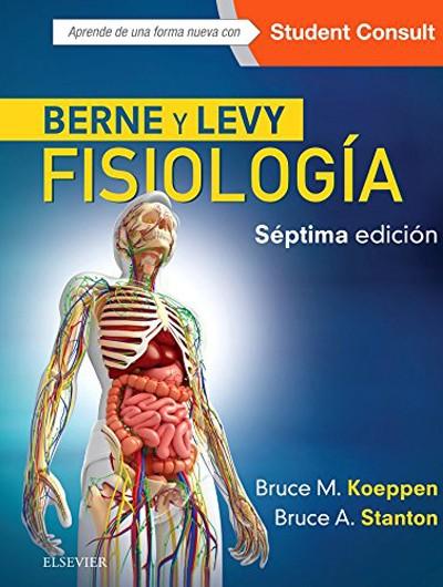Berne y Levy. Fisiología 7°...