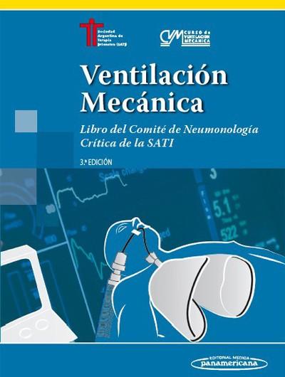 Ventilación Mécanica 3ºed