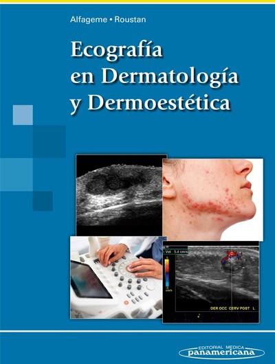 Ecografía en Dermatología y...