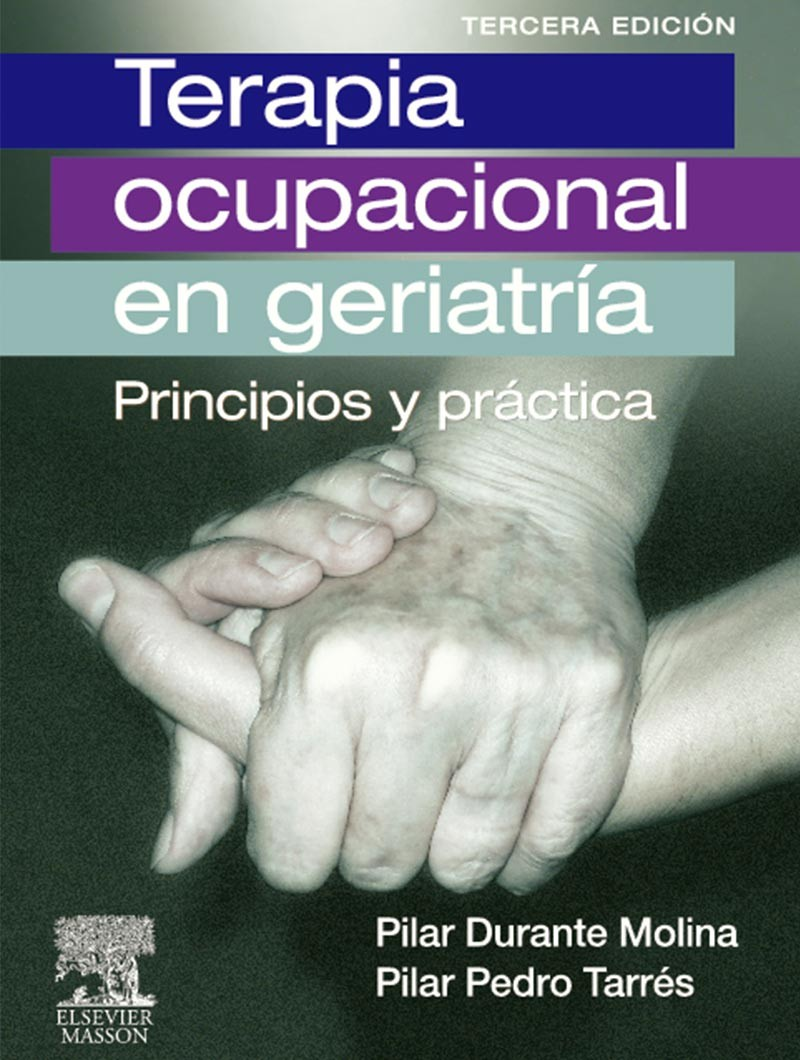 Terapia Ocupacional en...