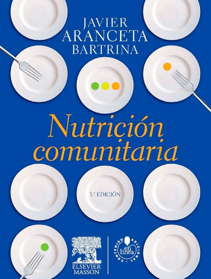 Nutrición Comunitaria 3° Ed