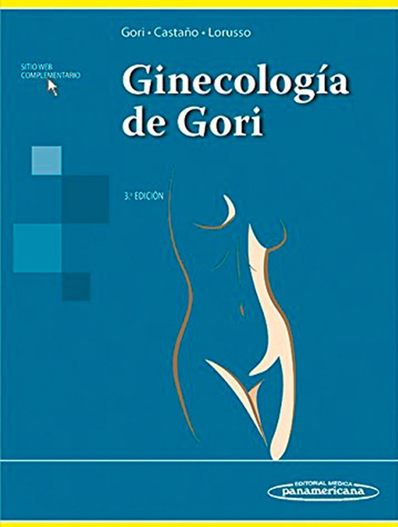 Ginecología de Gori 3° Ed