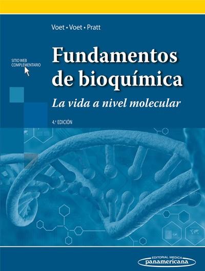 Fundamentos de Bioquímica 4ºed