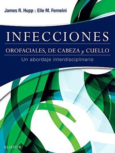 Infecciones Orofaciales, De...