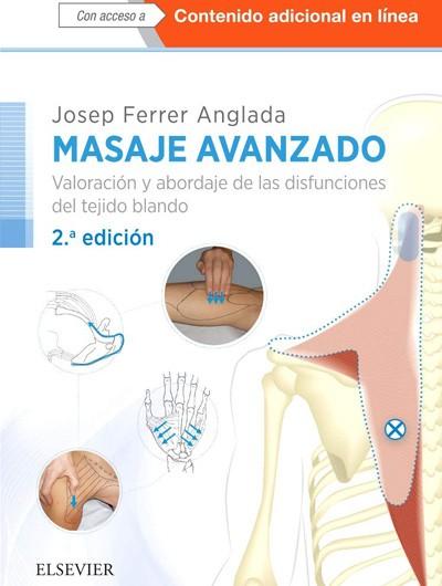 Masaje Avanzado 2ed.