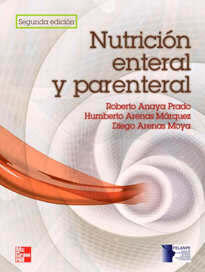 Nutrición Enteral y...
