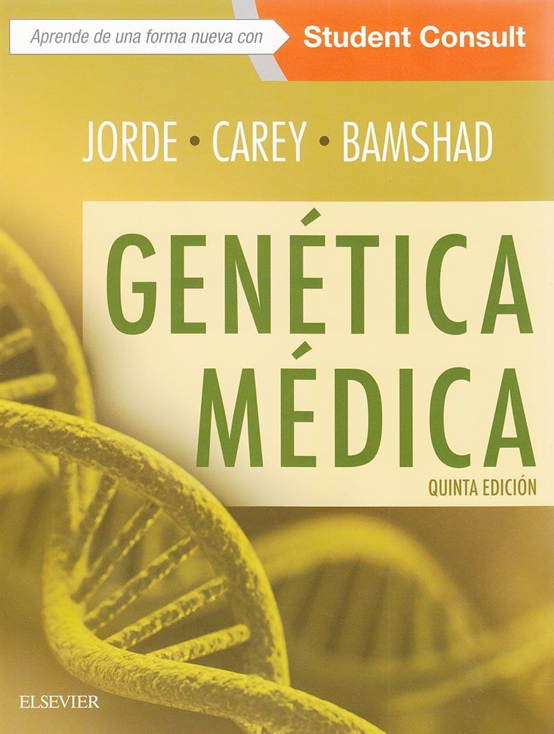 Genética Médica 5º Ed
