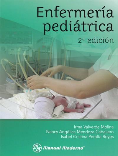 Enfermería Pediátrica 2ed.
