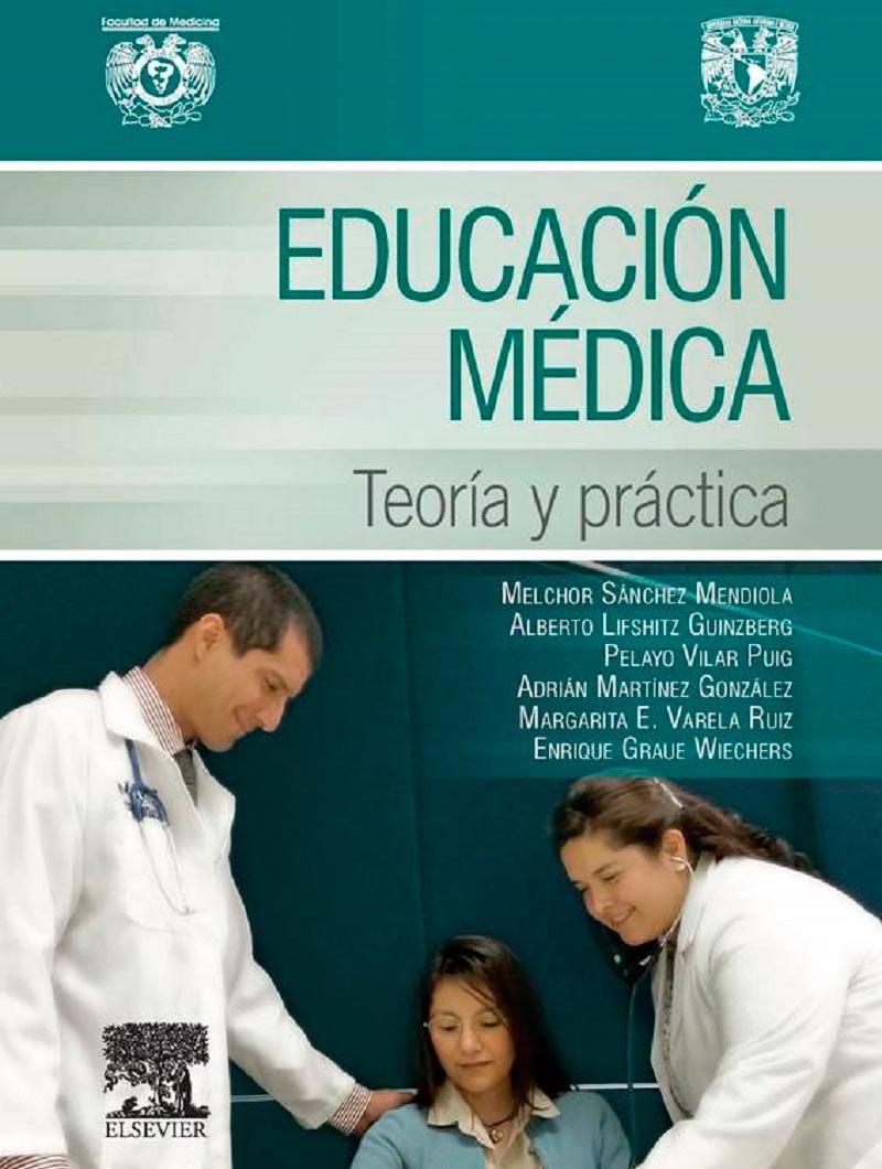 Educación Médica. Teoría y...