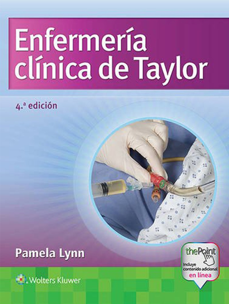 Enfermería Clínica de...