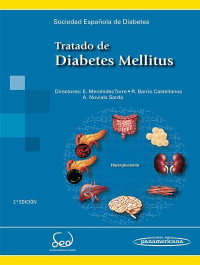 Tratado de Diabetes...