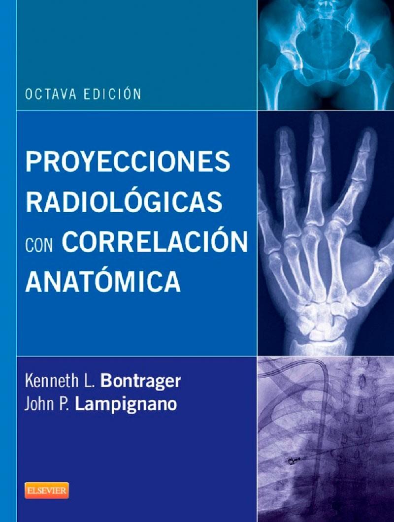Proyecciones Radiológicas...