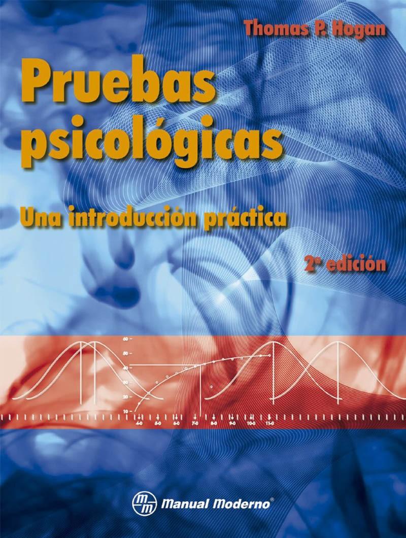 Pruebas Psicológicas 2° Ed....