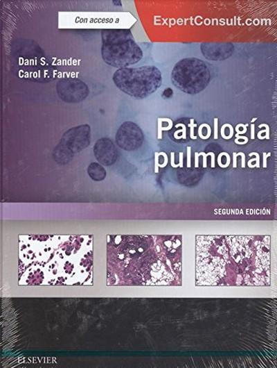 Patología Pulmonar 2° Ed