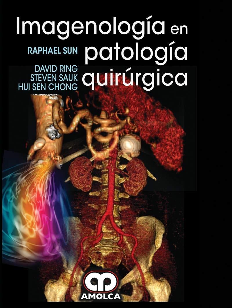 Imagenología en Patología...
