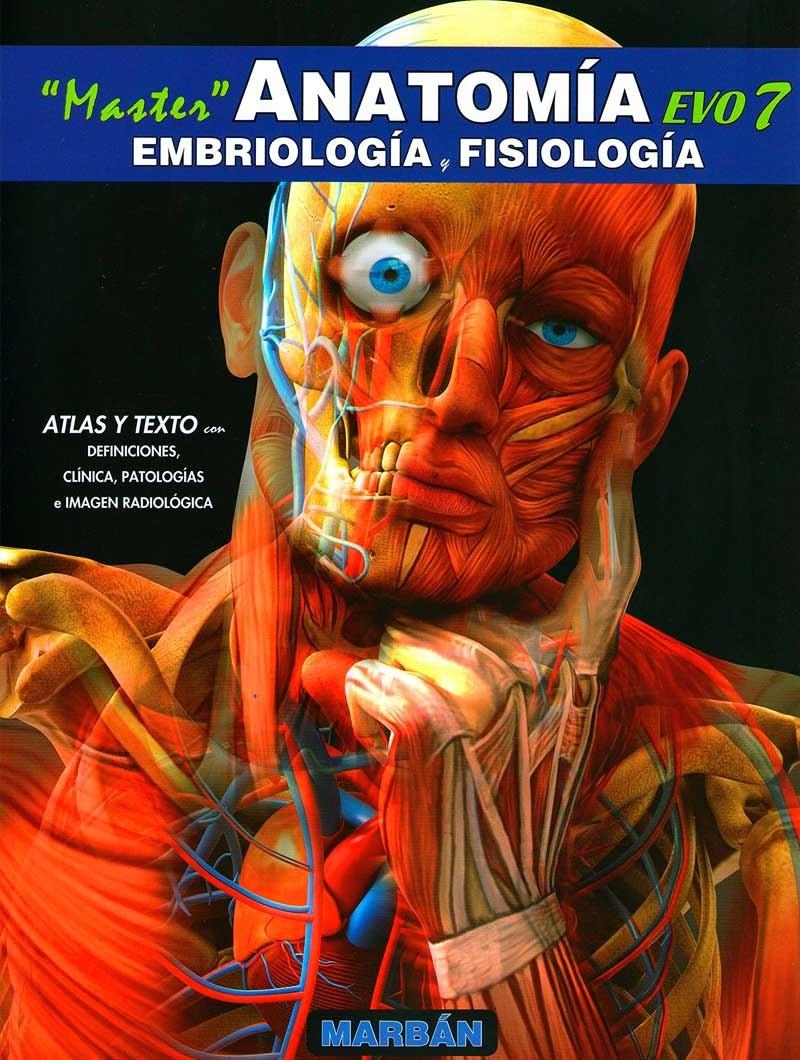 Anatomía, Embriología Y...