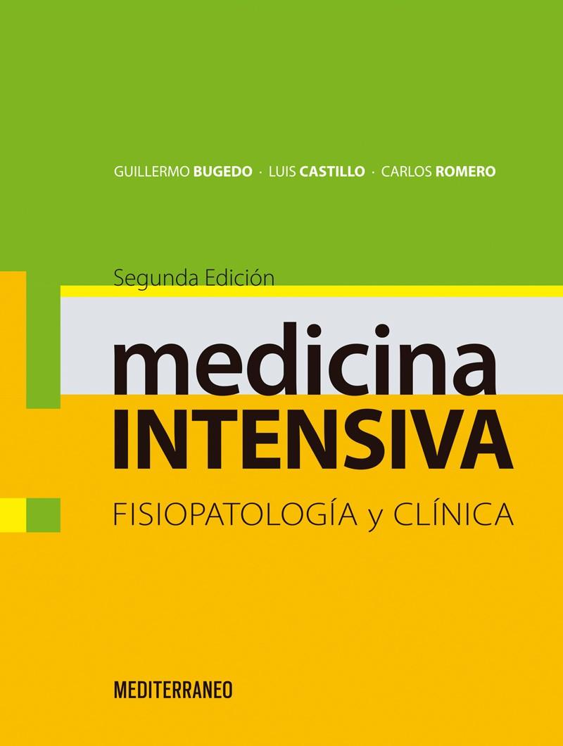 Medicina Intensiva 2° Ed